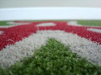Alabama Football 1/2 Inch