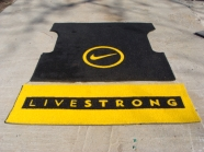 Livestrong 1/2 inch Pile Truck Bed Liner