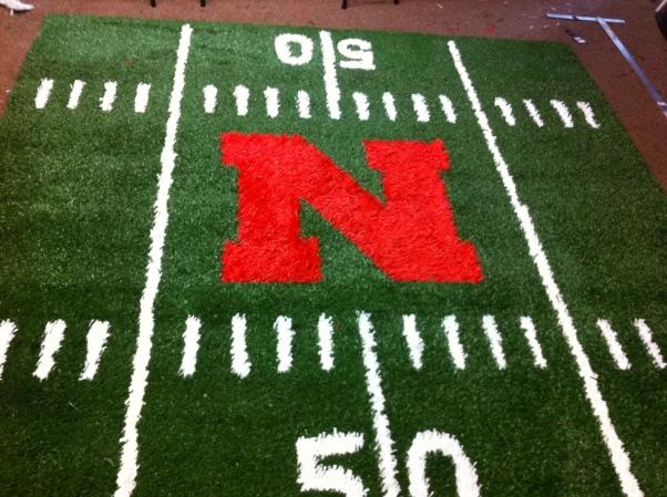 Nebraska 2 inch Turf
