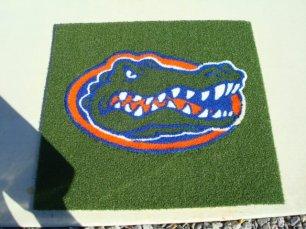 UF 4 x 4 Doormat
