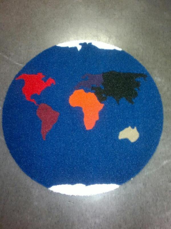 Turf Globe