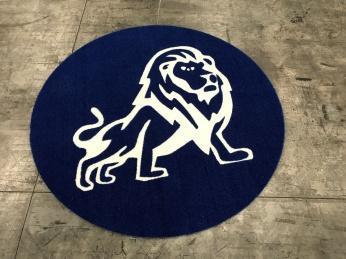 LIONS 6ft